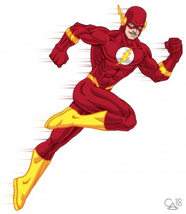 The_Flash_by_Boy_Meets_Hero