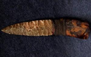 stone-knife
