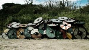 History_Vikings_Shield_Wall