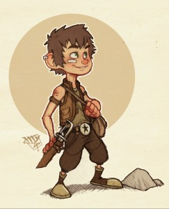 the_young_adventurer_by_luigil-d2xwg5n